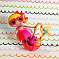 Lalaloopsy Игрушка кукла April Sunsplash, фото 2