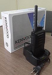 Радиостанция Kenwood TK-760S
