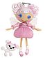 Lalaloopsy Игрушка кукла Cloud E. Sky, фото 2