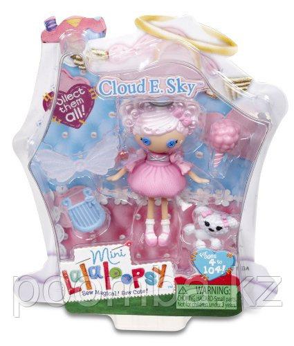 Lalaloopsy Игрушка кукла Cloud E. Sky