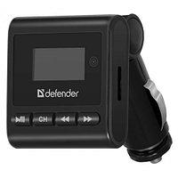 Автомобильный FM-трансмиттер Defender RT-Basic