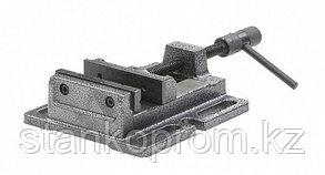 Тиски сверлильные STALEX Q19100 (100x102 мм)