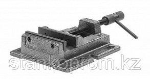 Тиски сверлильные STALEX Q19125 (125x120 мм)