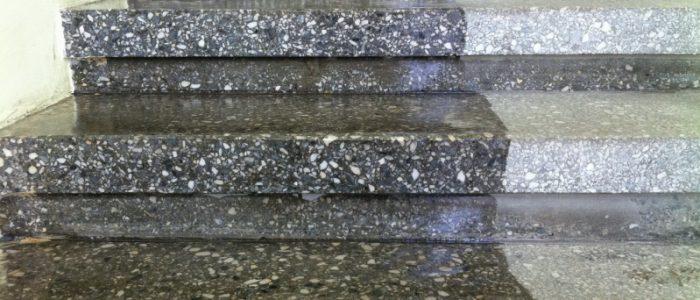 Эпоксидная пропитка для бетона