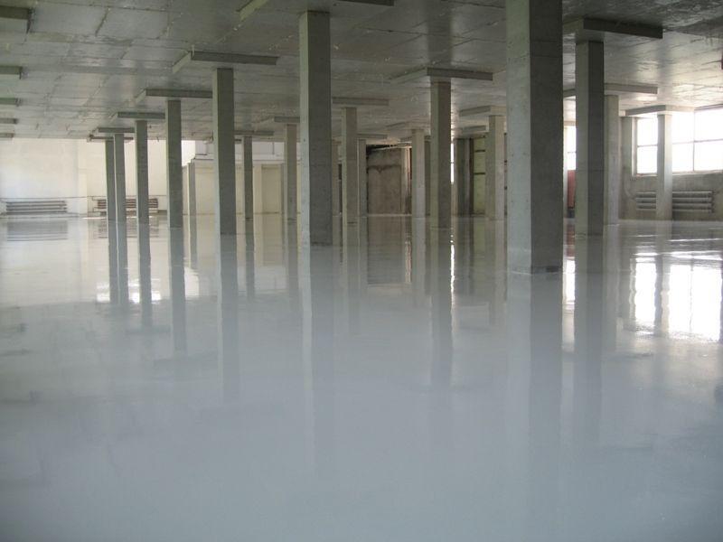 Флюат пропитка для бетона