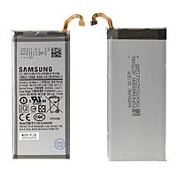 Аккумулятор Samsung Galaxy A6 (2018) A600 EB-BJ800ABE 3300mAh GU Electronic