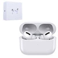 Bluetooth гарнитура Apple AirPods Pro, AAAAA Copy, White