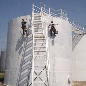 ремонт, монтаж и наладка резервуаров