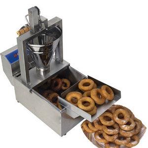 пончиковые аппараты профессиональные