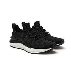 Кроссовки Xiaomi Mijia Sneakers 4 Men's (Size 40EU), Black