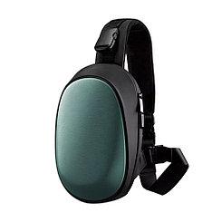 Слинг-сумка Xiaomi TAJEZZO Vela A3, Green