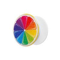 Попсокет для телефона Balamido Air Bag V1 Mix Color