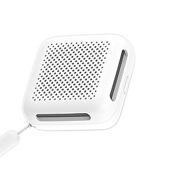 Фумигатор Xiaomi ZMI Portable Mosquito Repellent, White