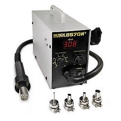 """Термовоздушная паяльная станция Quick 857DW+ термофен 100°C ~ 450°C"""""""