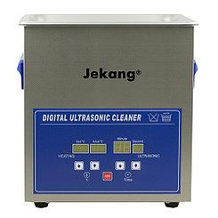 Ультразвуковая ванна Jekang PS-G20  (4,8L,120W, 40 kHz, подогр. до 80C)