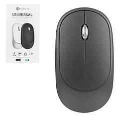 Беспроводная мышь Coteetci 84001-BK, Wireless , Black