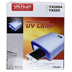 Ультрафиолетовая лампа Ya Xun YX268A 36W White