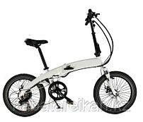 Электровелосипед Volta Fold