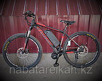 Электровелосипед Volta Top Trinx