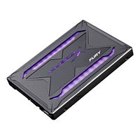 Твердотельный накопитель SSD Kingston HyperX Fury RGB, 480 GB