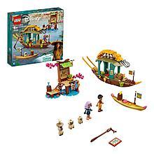 43185 Lego Disney Princess Лодка Буна, Лего Принцессы Дисней