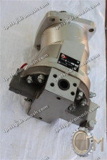 Гидромотор 303.3.112.220 аксиально-поршневой регулируемый