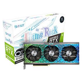 Видеокарта PALIT GAMEROCK RTX 3070TI 10GB