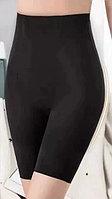 Послеродовые шорты бандаж бесшовный черный