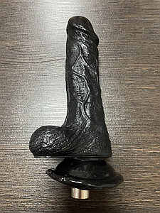 Насадка 013 на секс - машину, чёрная