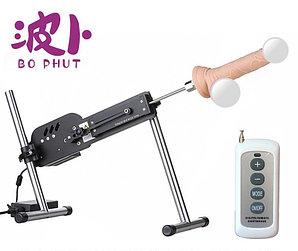 Секс - машина с пультом управления