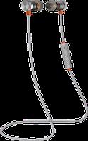 Defender Наушники беспроводные Defender OutFit B710 черный+оранжевый, Bluetooth