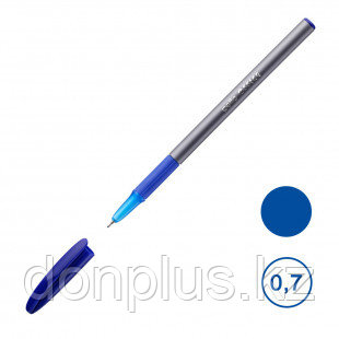 Ручка шариковая Cello Office, 0,7мм, синяя