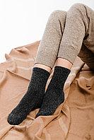 Теплые шерстяные монгольские носки.