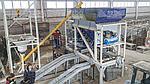 МОБИЛ-25 — идеальный вариант для производства бетона прямо на строительной площадке!