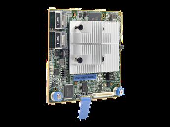 RAID контроллер HP Enterprise P408i-a SR Gen10 (8 Internal Lanes/2GB Cache) 12G SAS Modular Controller