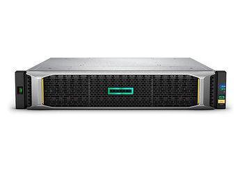 Хранилище HP Enterprise MSA 2060 16Gb Fibre Channel SFF Storage (R0Q74A)