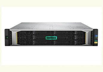 Хранилище HP Enterprise MSA 2050 SFF Disk Enclosure (Q1J07B/TC4)