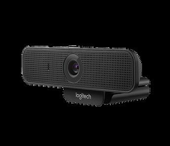 Вебкамера Logitech Webcam C925e (960-001076)