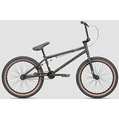 BMX Велосипед HARO Boulevard (2021) Matte Black