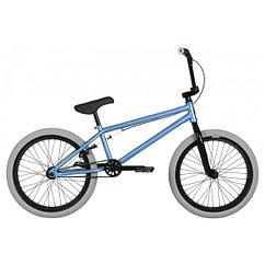 BMX велосипед Haro premium SubWay (2021) Denim Blue