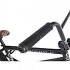BMX велосипед Wethepeople Crysis 20.5 (2020) matt black, фото 3