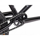 BMX велосипед Wethepeople Crysis 20.5 (2020) matt black, фото 5