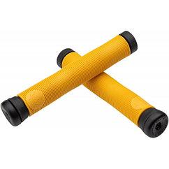 Грипсы Odyssey WARNIN' 165mm - BLACK core / MUSTARD sleeve