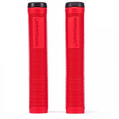 Грипсы Wethepeople Perfect RED