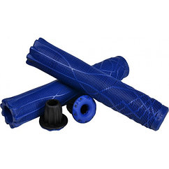 Грипсы Ethic DTC Rubber grips Blue