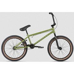 BMX Велосипед Haro Downtown 20.5 Matt Green