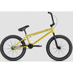 BMX Велосипед HARO Boulevard (2021) Honey Mustard