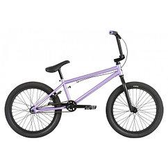 BMX Велосипед Haro Premium Stray 20.5 (2021) Matte Purple