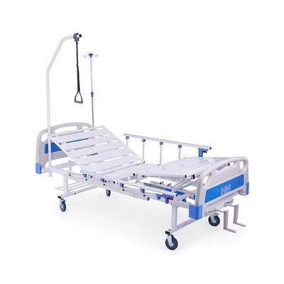 Кровати медицинские механические