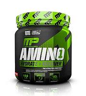 Аминокислоты Muscle Pharm Amino 1,  30 порций